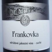 frankovka 1