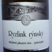 ryzlink-rynsky 1